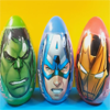 Egg Surprise Video – Avengers Opener