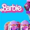 30 Suprise Eggs –  Barbie