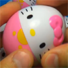 Egg Surprise Video – Hello Kitty Opener