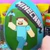 Egg Surprise Video – Minecraft Opener