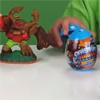 Egg Surprise Video – Skylanders Opener